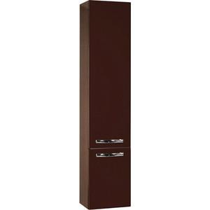 Пенал Акватон Ария М темно-коричневая (1A124403AA430)