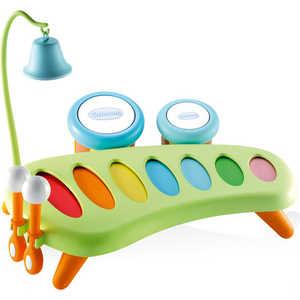 Smoby Музыкальный инструмент-ксилофон 211013* weina weina музыкальный инструмент волшебное пианино