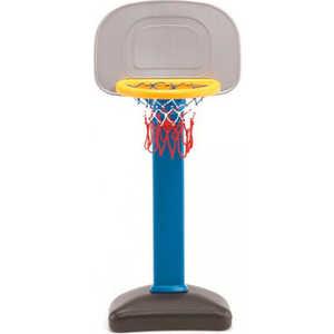 Стойка баскетбольная со щитом КМС BS-03 (100-170 см.)