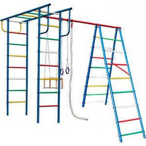 Детский спортивный комплекс Вертикаль -А+П