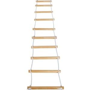 Лестница КМС веревочная купить недорого низкая цена  - купить со скидкой