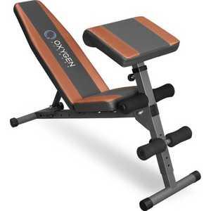 Силовая скамья Winner/Oxygen Dallas II силовая скамья weider 150 tc