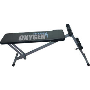 цена на Скамья для пресса Winner/Oxygen Reg Sit Up Board