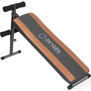 цена на Скамья для пресса Winner/Oxygen Flat Sit Up Board