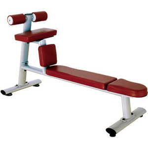 Скамья для пресса Bronze Gym H-035 голень машина bronze gym d 017
