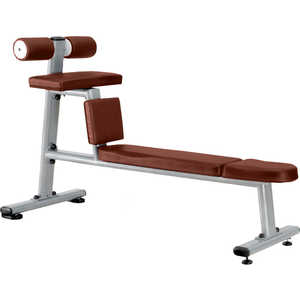Скамья для пресса Bronze Gym J-035 силовая скамья weider 150 tc