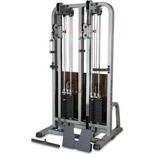 Сдвоенная блочная стойка Body Solid ProClub SDC-2000G тренажер body solid proclub sbc 600