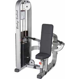 Трицепс-машина Body Solid ProClub STM-1000G тренажер body solid proclub sbc 600