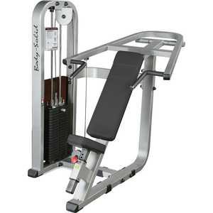 Наклонный жим от груди Body Solid ProClub SIP-1400G тренажер body solid proclub sbc 600