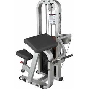 Бицепс-машина Body Solid ProClub SBC-600 тренажер body solid proclub sbc 600