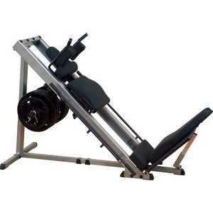 Жим ногами Body Solid GLPH1100 опция жим ногами к мультистанции if2060 aerofit iflp3