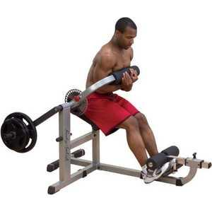 Маятниковый тренажер Body Solid GCAB 360 двухпозиционный тренажер дл жима ногами и тренировки икроножных мышц body solid dclpsf