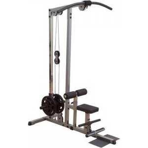 Вертикально-горизонтальная тяга Body Solid GLM-83 мультижим от груди верхняя тяга body solid body solid produal dpls sf