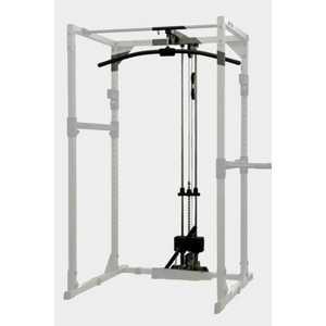 Опция верхняя тяга Body Solid Body Solid GLA-80S/GLA-80