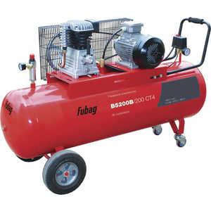 Компрессор ременной Fubag B5200B/200 СТ4