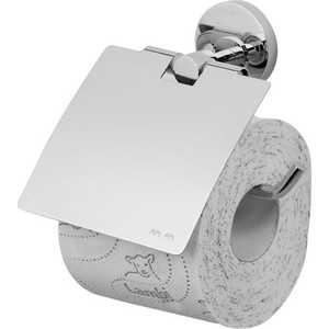 все цены на Держатель туалетной бумаги Am.Pm Bliss с крышкой (A55341464) онлайн
