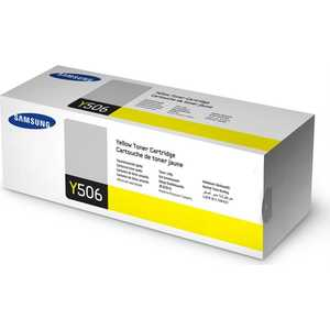 Картридж Samsung CLT-Y506L Double pack