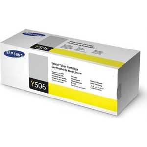 Картридж Samsung CLT-Y506S
