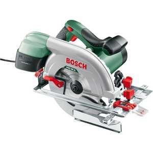 Пила дисковая Bosch PKS 66 A (0.603.502.022) adsp 2101bg 66