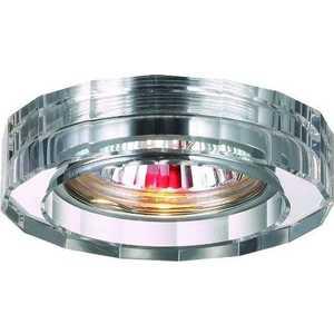 Точечный светильник Novotech 369487