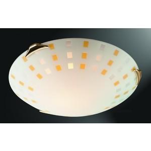 Потолочный светильник Sonex 363
