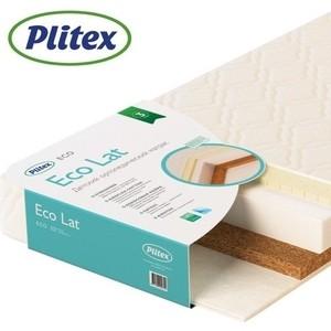 Матрас детский Plitex Ecolat (119х60х12) ЭКТ-01