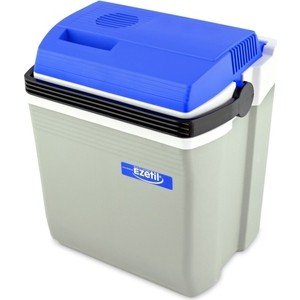 Автохолодильник Ezetil E 21 12/230V ezetil electric cooler e