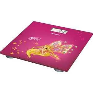 Купить со скидкой Весы Vitek ''Winx'' напольные (Стелла) WX-2151 STL