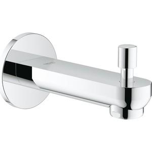 Излив для ванны Grohe Eurosmart cosmopolitan для ванны с переключателем (13262000)
