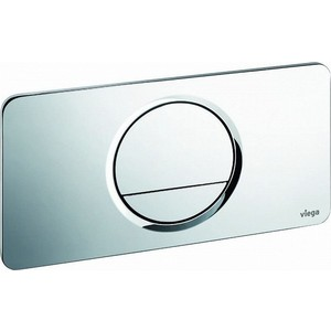 Кнопка смыва Viega Visign fo style 13 хром (654504)