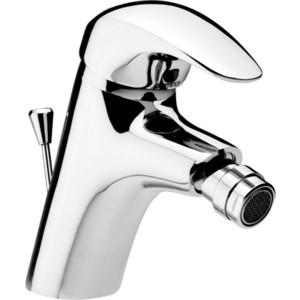 Смеситель для биде Damixa Space с донным клапаном (108310000) смеситель для умывальника damixa venus 168570064 с донным клапаном