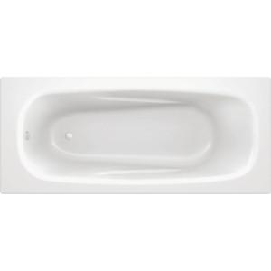 Ванна стальная BLB Universal Anatomica HG 170х75 с ножками и шумоизоляцией (B75LAH001, APMROS100)