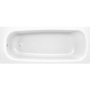 Ванна стальная BLB Universal HG 150х70 с ножками и шумоизоляцией (B50HAH001, APMROS100)
