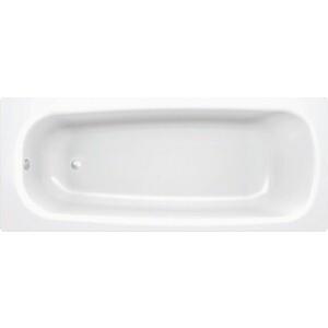 Ванна стальная BLB Universal HG 170х75 с ножками и шумоизоляцией (B75HAH001, APMROS100)