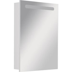 Зеркальный шкаф Roca Victoria Nord 60 правый, белый глянец (ZRU9000030)