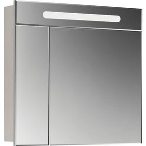 Зеркальный шкаф Roca Victoria Nord 80 белый (ZRU9000033)