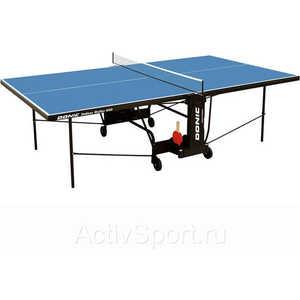 Теннисный стол Donic-Schildkrot Indoor Roller 900 Blue (230289-B)
