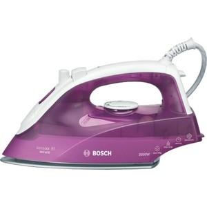Утюг Bosch TDA 2630 утюг bosch tda 703021a