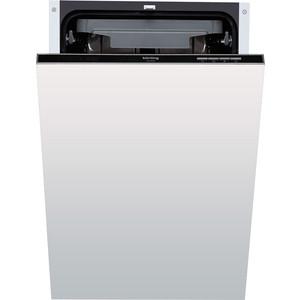 Встраиваемая посудомоечная машина Korting KDI 4550 все цены
