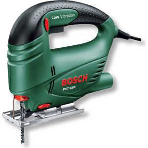 Лобзик Bosch PST 650 (0.603.3A0.720) лобзик bosch pst 650 06033a0720