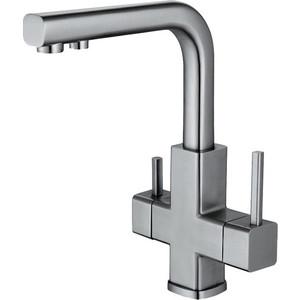 Смеситель для кухни ZorG Damas под фильтр (SZR-1126)