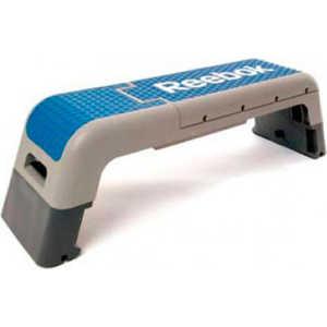 Степ-платформа Reebok Deck (RAEL-40170BL)