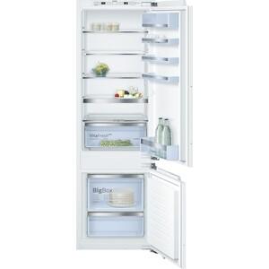 Встраиваемый холодильник Bosch Serie 6 KIS87AF30