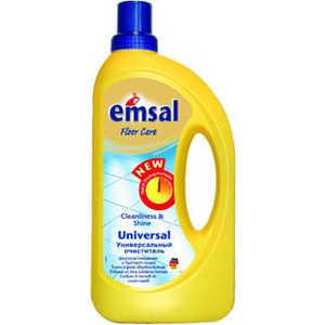 Emsal 706386 Универсальный очиститель (чистящее средство для полов) 1000мл