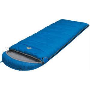 Спальный мешок Alexika Comet синий, правый (9261.01051)