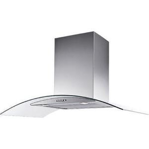лучшая цена Вытяжка DeLonghi KD-TN60 glass
