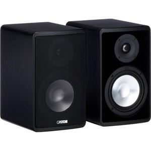 Полочная акустика Canton Ergo 620 black