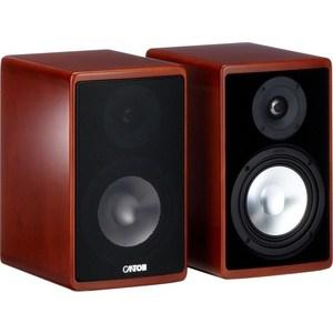 цены на Полочная акустика Canton Ergo 620 cherry в интернет-магазинах
