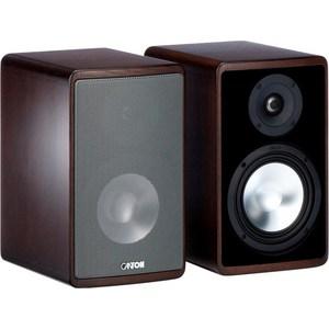цены на Полочная акустика Canton Ergo 620 wenge в интернет-магазинах