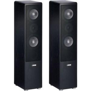 цены на Напольная акустика Canton Ergo 670 black в интернет-магазинах